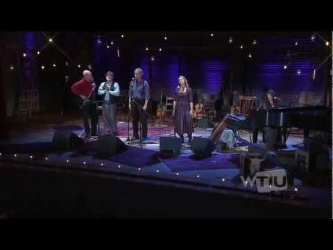 Krista Detor - Wilderness Plots Live - WTIU PBS 2011