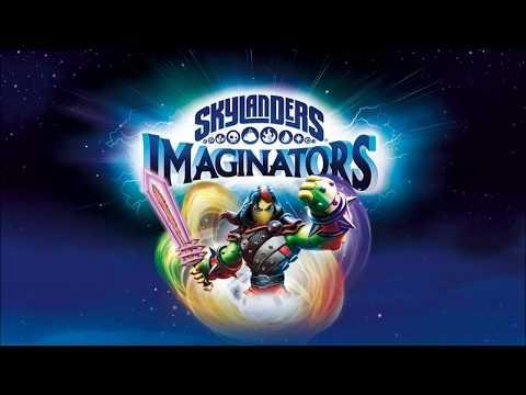 Trailer Music Skylanders Imaginators Reveal Gameplay - Soundtrack Skylanders Imaginators Reveal
