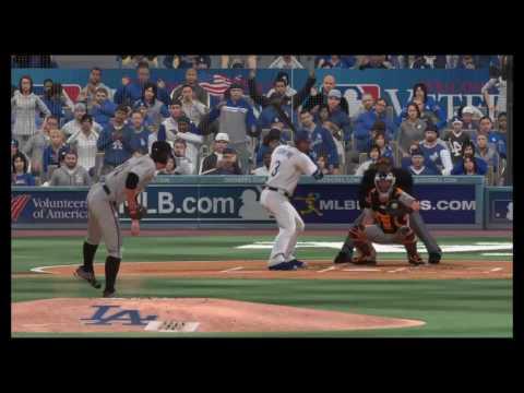 Post season Baseball