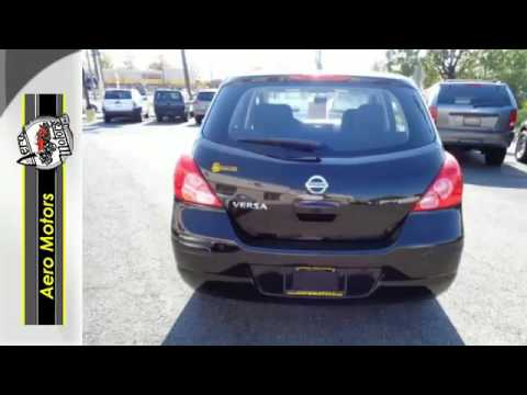 2011 Nissan Versa Used Cars for Sale Baltimore Maryland 21221 used ...