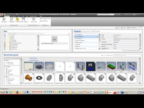 What's New in Autodesk Inventor 2016