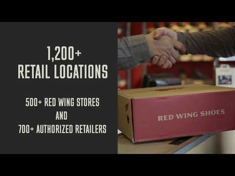 Employee Boot & Shoe Safety Programs | Red Wing For Business