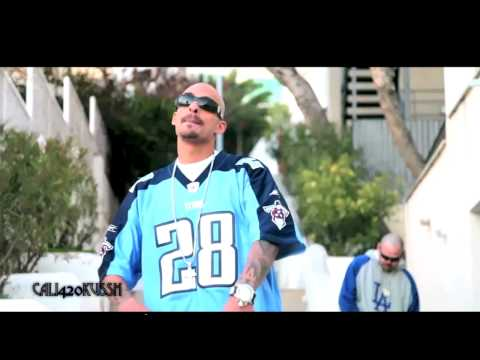 "Mr. Criminal ""Criminal Mentality"" (OFFICIAL MUSIC VIDEO 2011)"