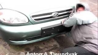 Вскрытие Lanos(Данное видео публикуется исключительно для информации о проблеме защиты данного авто., 2009-11-10T17:13:20.000Z)
