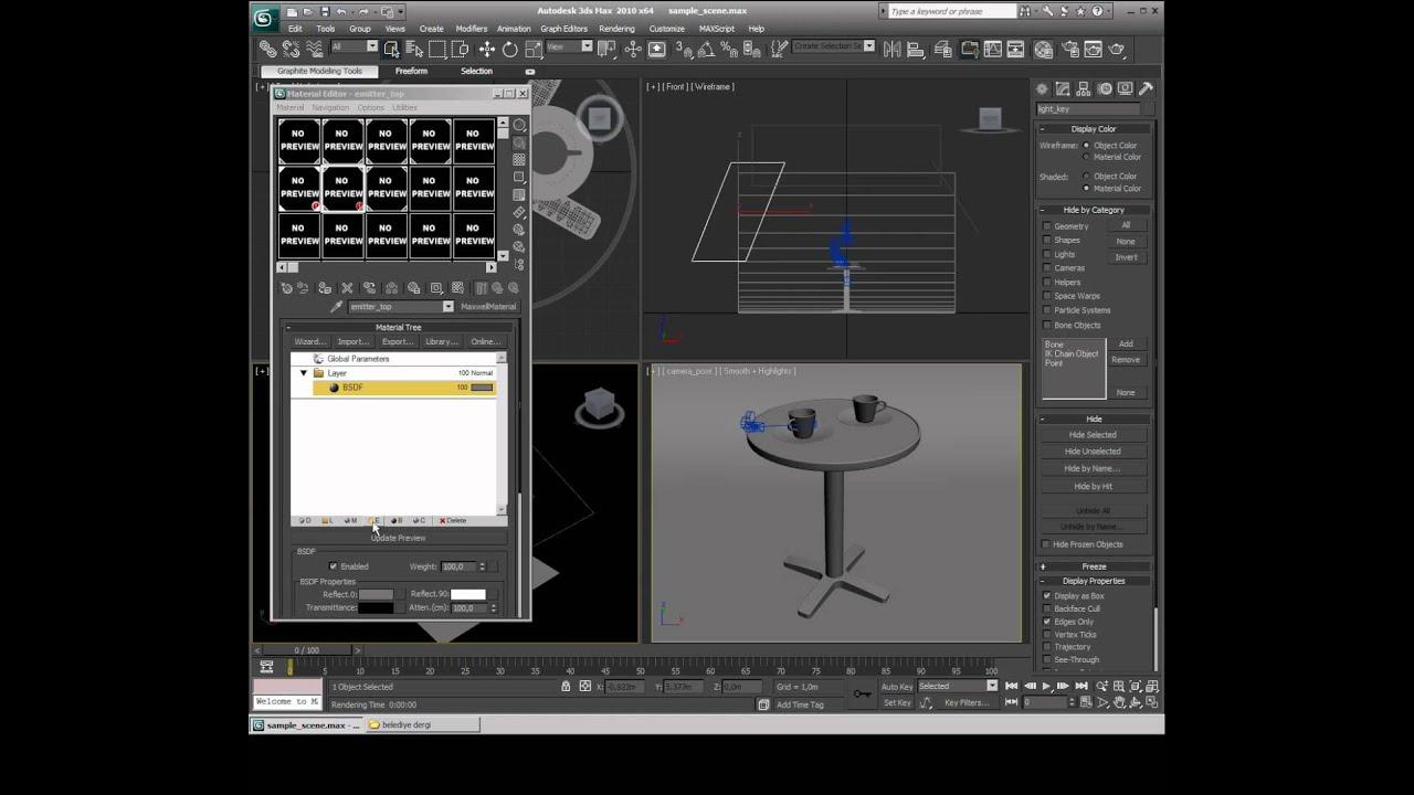Images of 3ds Max Plug Ins - #rock-cafe