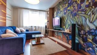 видео Обои шелкография: фото для зала в интерьере, что это такое, отзывы, обои для кухни и стен, как клеить