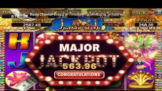 MAJOR JACKPOT SLOT GAME INDIAN XE88