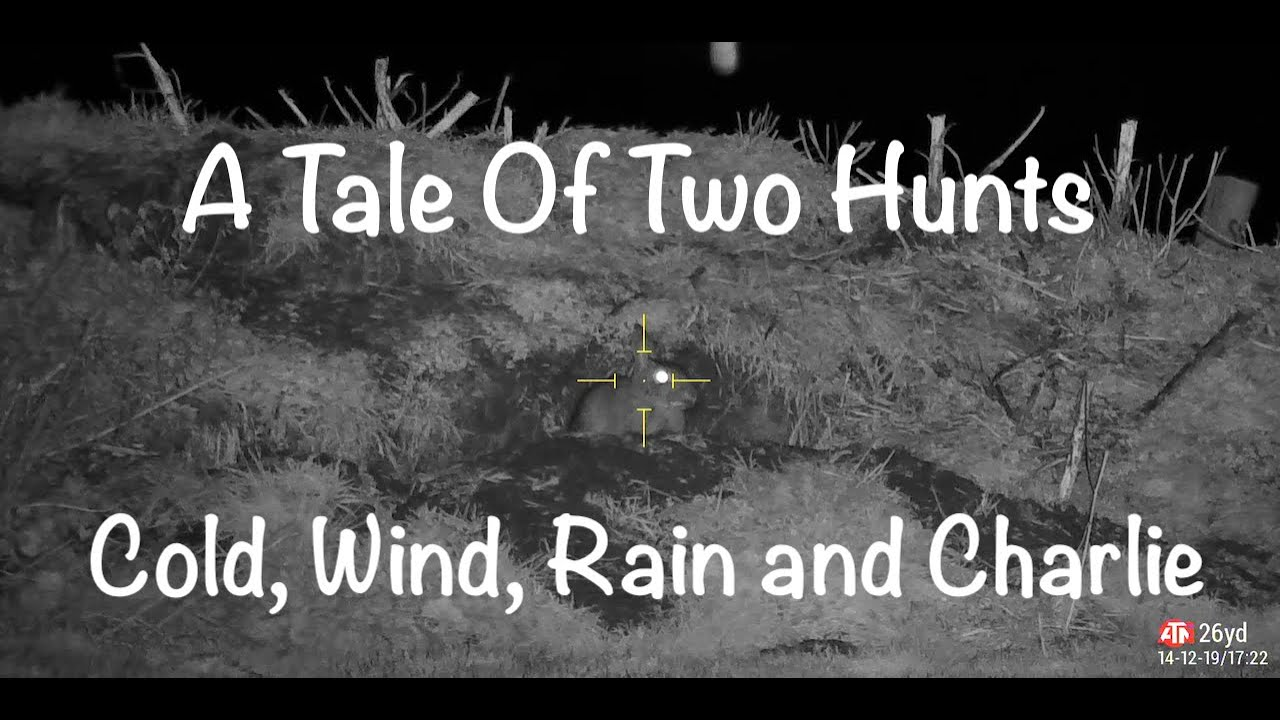 #21 A Tale Of Two Hunts-The Crown And The Rapid