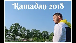 Mijn Verhaal - Ramadan 2018🙏🏻🕋