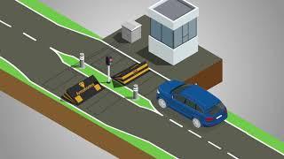 ArmaKontrol Road Blocker Systems