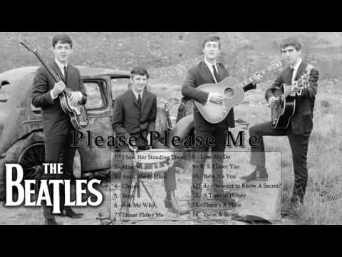 Please Please Me   The Beatles Full Album