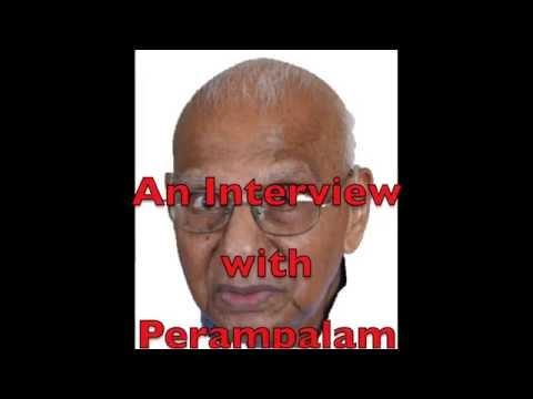 INTERVEIW WITH MURU PERAMPALAM (Sathya Sai Organisation of NZ) 9 Feb 2016 by Gulab Bilimoria