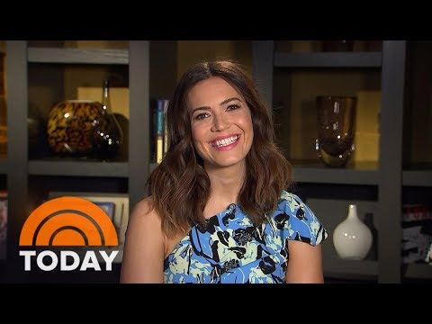 Mandy Moore Reacts To Jack's Death On 'This Is Us': 'It Affects Us Too'  TODAY