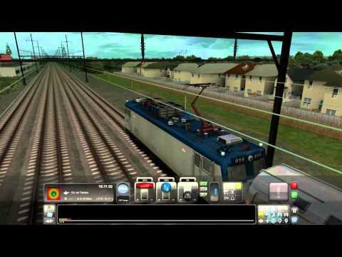 Zombies vs Trains 2 - Part 1
