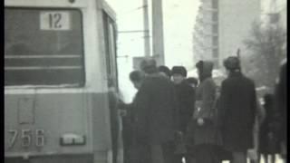 Зимой 1978