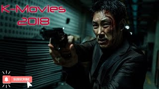 Top 6 Korean Movies of 2018