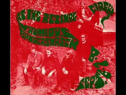 Frumious Bandersnatch - Cheshire (60s psychedelia)
