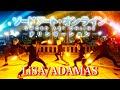 【ソードアート・オンライン アリシゼーションOP】LiSA『ADAMAS』ヲタ芸で表現してみた【Fly-N】〜sword art online alicization〜LiSA/ADAMAS