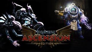 Spróbujmy Space Hulk Ascension Edition