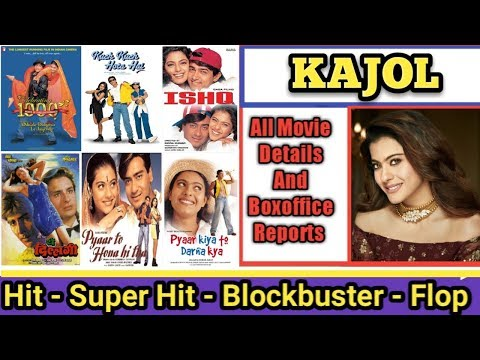 kajol-box-office-collection-analysis-hit-and-flop-blockbuster-all-movies-list