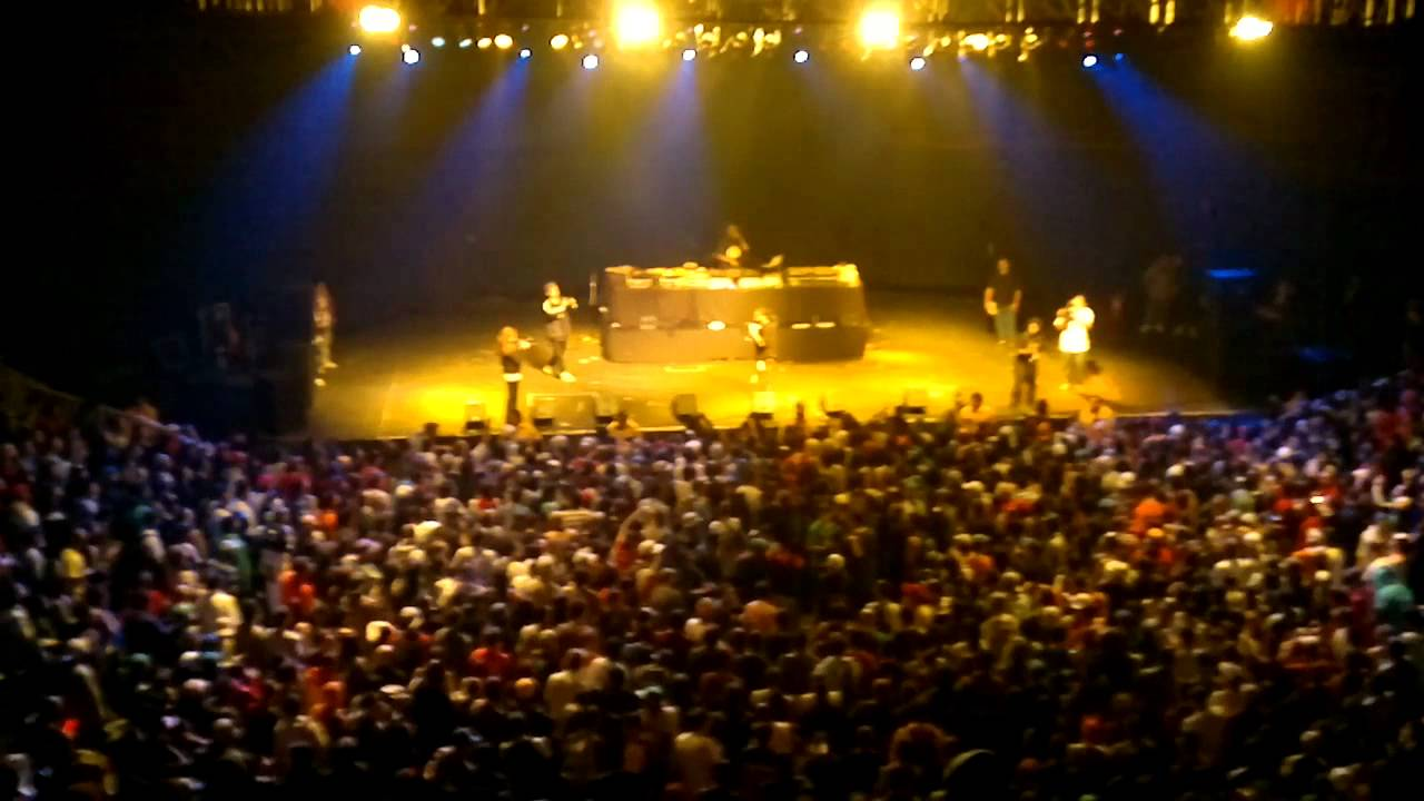 Download Das EFX - They Want EFX (Chile 15/05/2011)