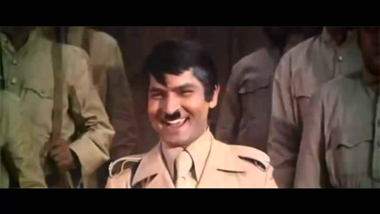 Image result for asrani sholay