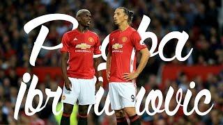 Download Video Paul Pogba X Zlatan Ibrahimović ● Goals, Skills and Assists ● 2016/17 MP3 3GP MP4