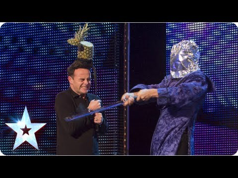 aaron-crow-shows-off-his-blindfolded-sword-skills---week-3-auditions-|-britain's-got-talent-2013