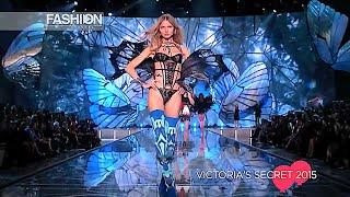 VICTORIA'S SECRET 2015 New York - Fashion Channel