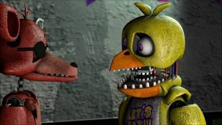 - FNAF SFM Old Memories Season 2 Episode 2 The Next Generation Озвучка от SayanelBadFox RUS DUB