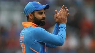 Kohli applauds Aussies but 'no panic'