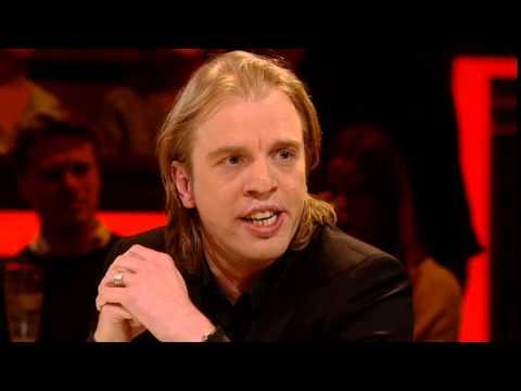 Café Corsari: Jan Jaap Van der Wal - België en zijn weerberichten