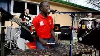 Zimbo Ita Project - clip presentazione band