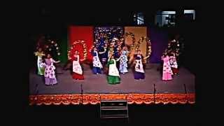 CEU FOLK DANCE TROUPE - PILIPINAS BULAKLAKAN