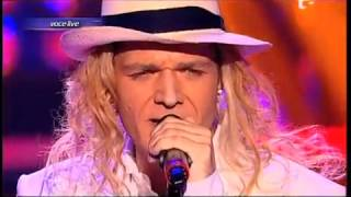 "TCDU feat. Marian Niculae alias Michael Bolton - ""Can I Touch You There?"" (15.09.2012)"