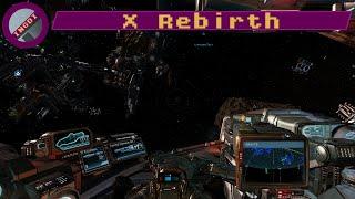 X Rebirth - It