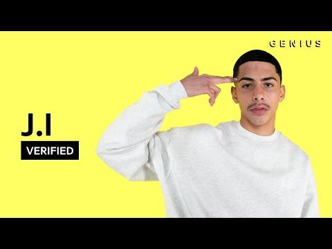 J.I 'Need Me' Official Lyrics & Meaning   Verified