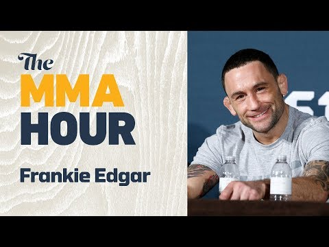 Frankie Edgar Knows UFC 218 Championship Bout Could Be His Last Title Shot