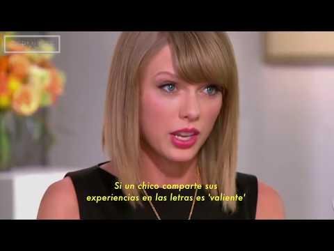 """""""ODIO A TAYLOR SWIFT"""" - El lado de Taylor (Subtítulos en Español)"""