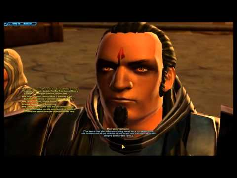 Lord Asharack - Taris