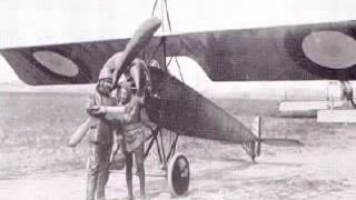 The Royal Flying Corps