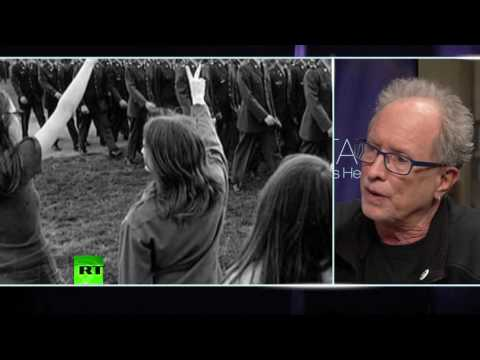 On Contact: Restrained Resistance with Bill Ayers