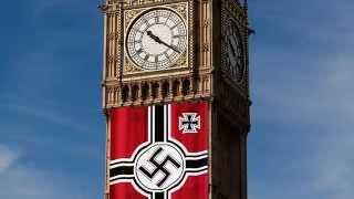 Hitler vinner kriget - 10 alternativa scenarier till andra världskriget