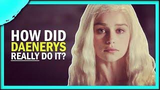 This may haunt Danaerys Targaryen in Game of Thrones Season 8