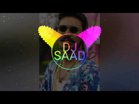 Mari rowdy hero dialogue remix DJ SAAD