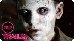 The Devil's Backbone Trailer Deutsch German (2001) Guillermo del Toro