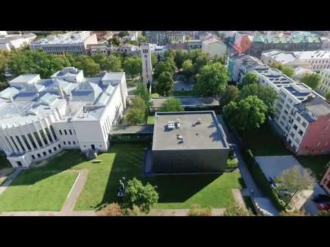 Kaunas – the City of Sugihara / カウナス-杉原千畝の町