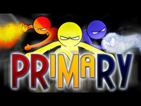 Primary Full Gameplay Walkthrough