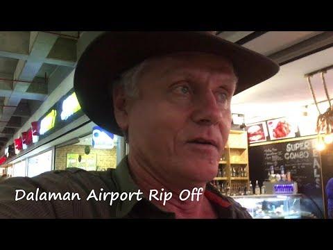 """Dalaman Airport  """"Rip Off""""  prices"""