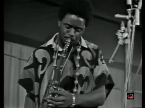 Pharoah Sanders (Live Video - 1968)